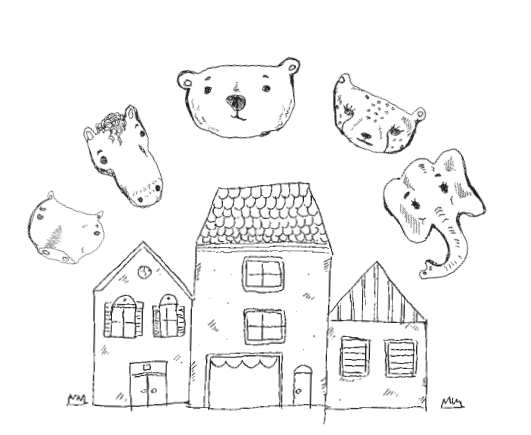 a share house in osaka 1