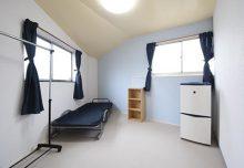 204号室。