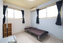 207号室。