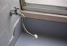 洗面台蛇口