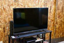 1Fリビング・TV