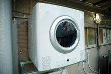 電気式乾燥機